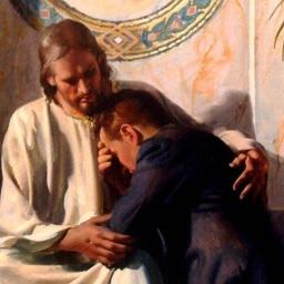 Jesus Teach Me