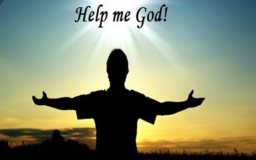 Lord help me to know myself better