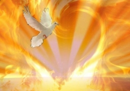 Let your Holy Spirit purify my heart
