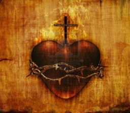 Lord Jesus, your love never fails